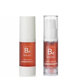 Biologi Bd Luminosity Face Serum (Various Sizes)