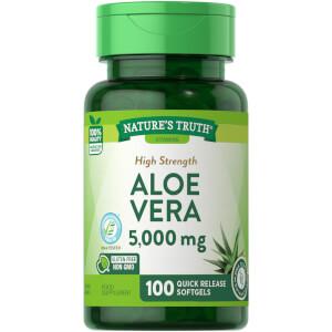 Aloe Vera 5000mg