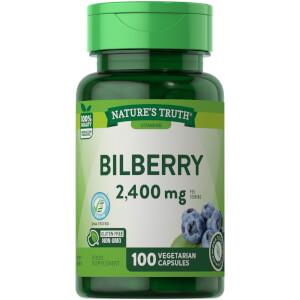 Bilberry 1200mg