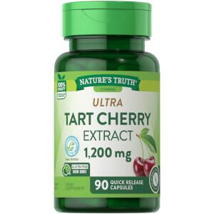 Ultra Tart Cherry Extract 1200mg