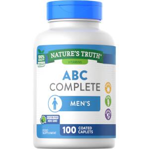 ABC Complete Men's Multivitamin