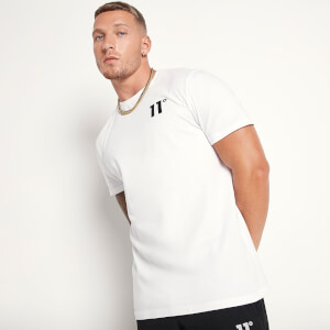 Men's Core T-Shirt - White