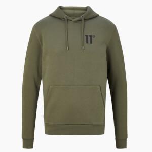 Men's Core Pullover Hoodie - Khaki