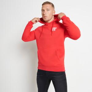 Men's Core Pullover Hoodie - True Red
