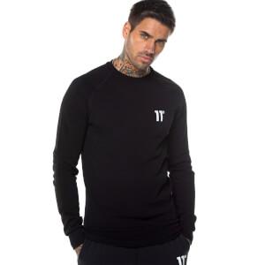 Men's Core Sweatshirt - Black