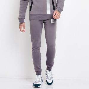 Men's Topaz Joggers Skinny Fit - Charcoal