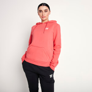 Women's Core Pullover Hoodie - Imperial Red