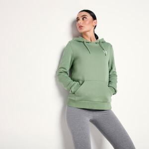 Women's Core Pullover Hoodie - Fern Green