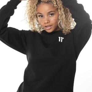 Women's Core Sweatshirt - Black