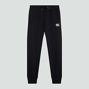 TAPERED FLEECE CUFFPANT