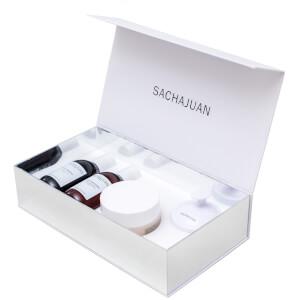 Sachajuan Scalp Christmas Collection (Worth $147.00)