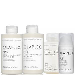 Olaplex Hydration Heroes Bundle