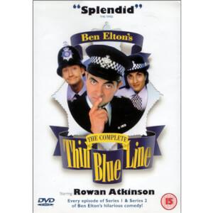 Thin Blue Line - Compleet