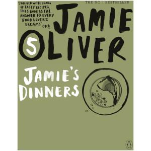 Jamie's Dinners (Paperback)