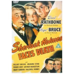 Sherlock Holmes - Faces Death