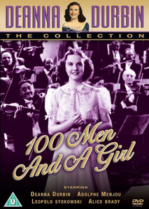 100 Men And A Girl