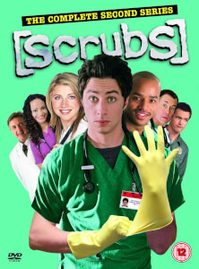 Scrubs - Series 2