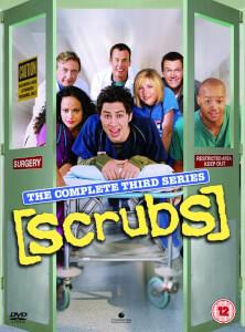 Scrubs - Series 3