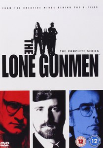 The Lone Gunmen - Seizoen 1