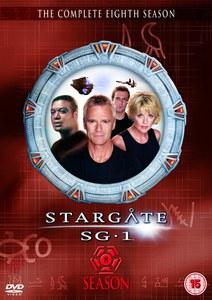Stargate SG-1 - Seizoen 8