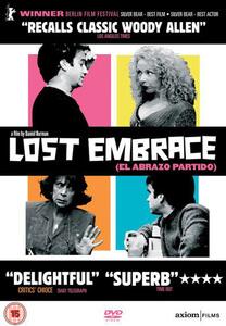 El Abrazo Partido (Lost Embrace)