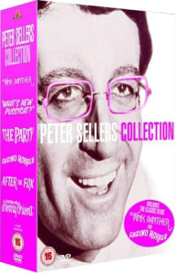 Peter Sellers Box Set