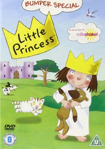 Little Princess - Volume 1