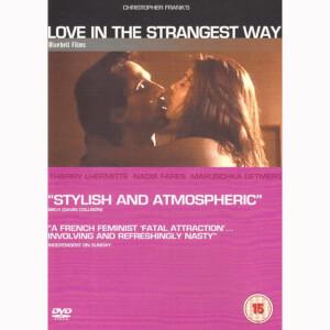Love In The Strangest Way