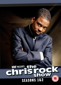 Chris Rock Show - Complete Season 1 and 2