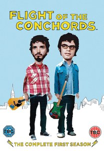 Flight Of Conchords