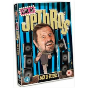 Jethro - Live 2007