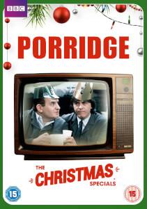 Porridge Christmas Specials