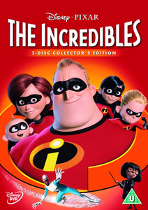 The Incredibles [Collectors Editie]