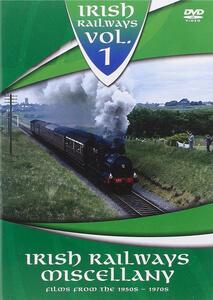 Irish Railways - 1950'S To 1970'S