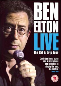 Ben Elton - Get A Grip