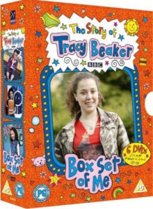 Tracy Beaker - The Box Set Of Me