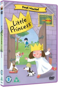 Little Princess - Vol. 4