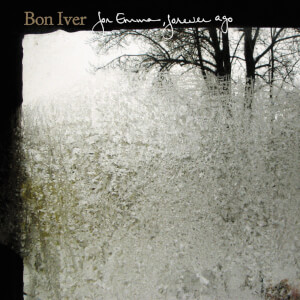 Bon Iver - For Emma, Forever Ago LP