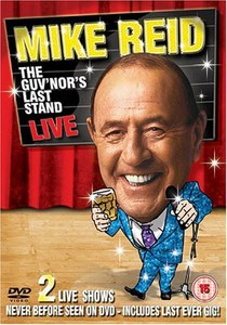 Mike Reid - Being Frank: Guvnors Last Stand