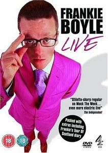 Frankie Boyle - Live