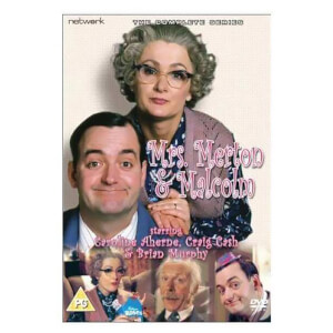Mrs. Merton And Malcolm - The Complete Series
