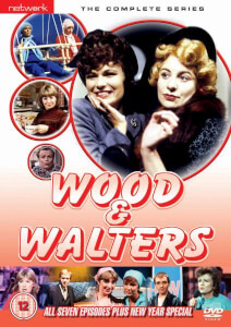 Wood and Walters - Complete Serie