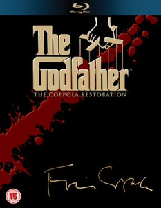 The Godfather Trilogie: Coppola Restoration Blu-ray