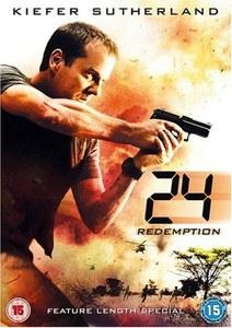 24 - Redemption