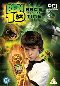 Ben 10 - Race Against Time