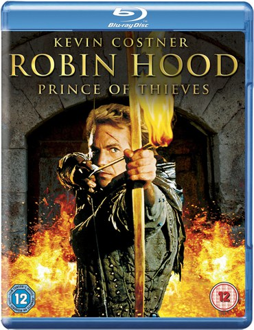 Robin Hood - Prince Of Thieves