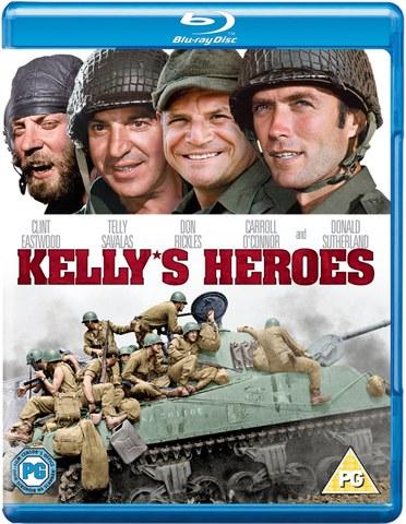 Kellys Heroes