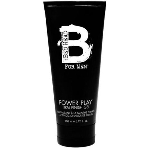 TIGI Bed Head Powerplay Firm Finish Gel (200ml)