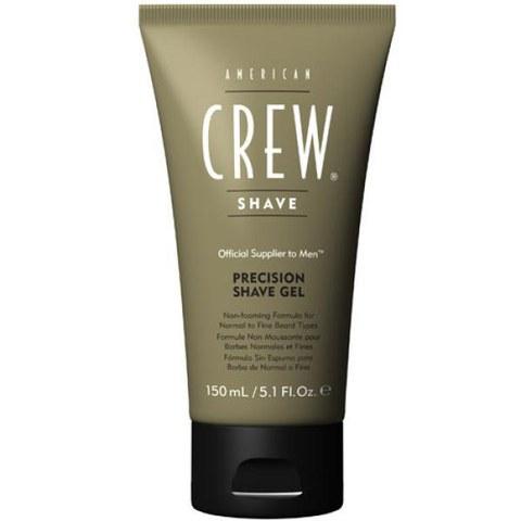 Gelde rasage précision d'American Crew(150 ml)