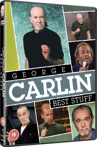 George Carlin: Best Stuff